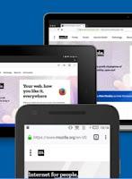 Browser Android Terbaik 2018