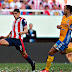 Chivas TV falla en la Final