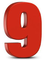 Tricky Nine Maths Riddle