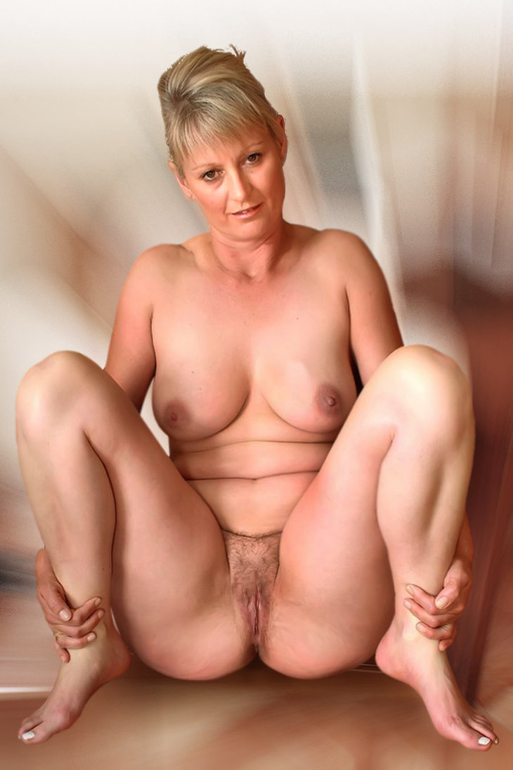 Mature Nude Women Pictures