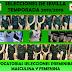 Las Selecciones de Sevilla Preminibasket continúan su preparación de cara a la V Fiesta Premini Andaluza