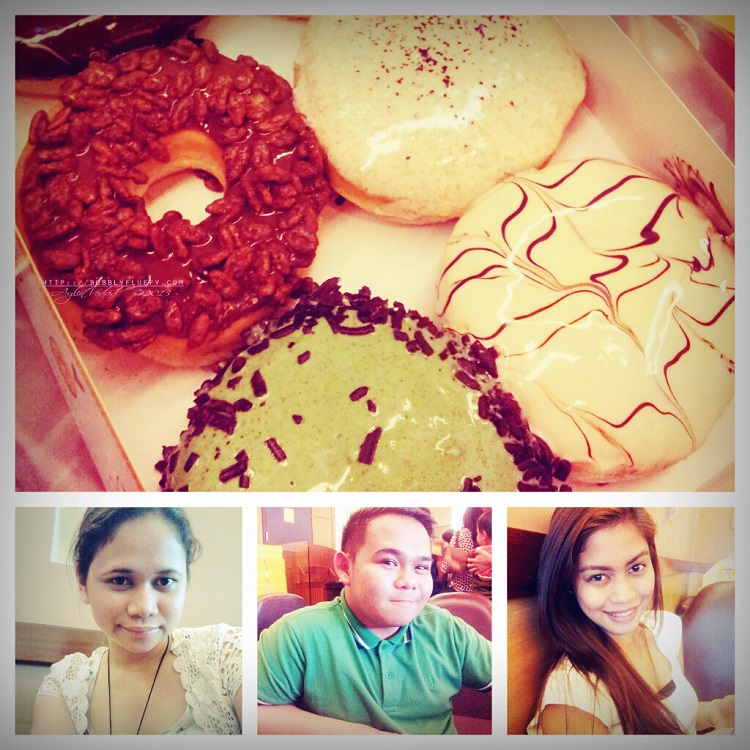 #TGIF at J.Co, Greenbelt 3