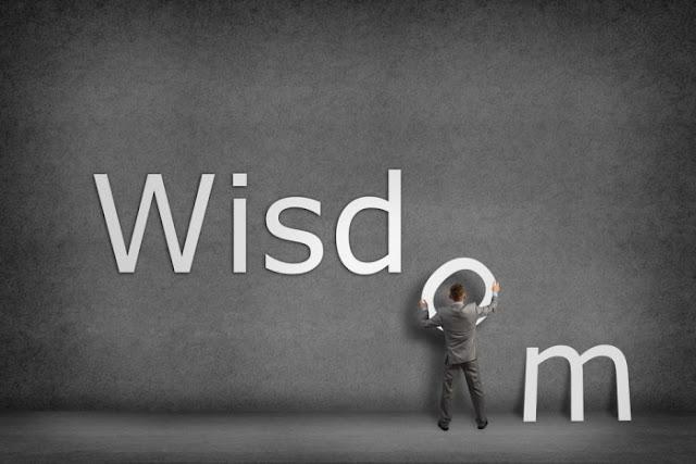 Bagaimana Cara Meraih Wisdom?