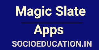 Magic Slate Apps for Kids