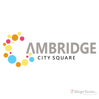 Cambridge City Square Logo vector (.cdr)