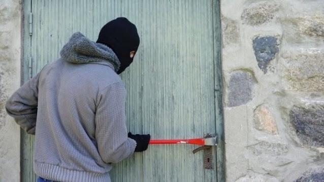 Waspada Banyak Maling, Ini Doa Agar Rumah Aman dari Pencuri