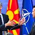 """Γενικός Γραμματέας ΝΑΤΟ προς Ζάεφ: """"Είμαστε έτοιμοι να σας καλωσορίσουμε"""""""