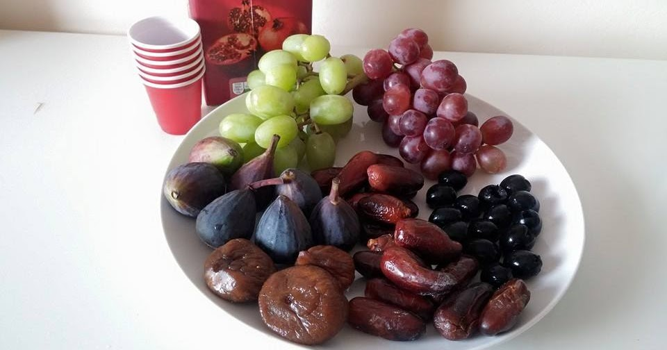 Fruit In The Qur'an   Islam From the Start