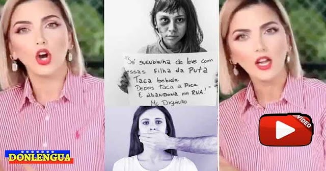 INSÓLITO | Barbi Abreu aconseja a las mujeres a someterse por completo a sus esposos