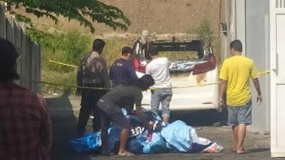 Mobil Alphard Via Vallen Ternyata Dibakar Fans Beratnya