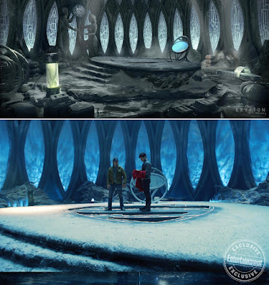 Krypton Series Image 3