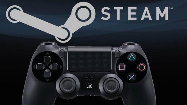 Cara Main Game di PC Dengan Controller PS4