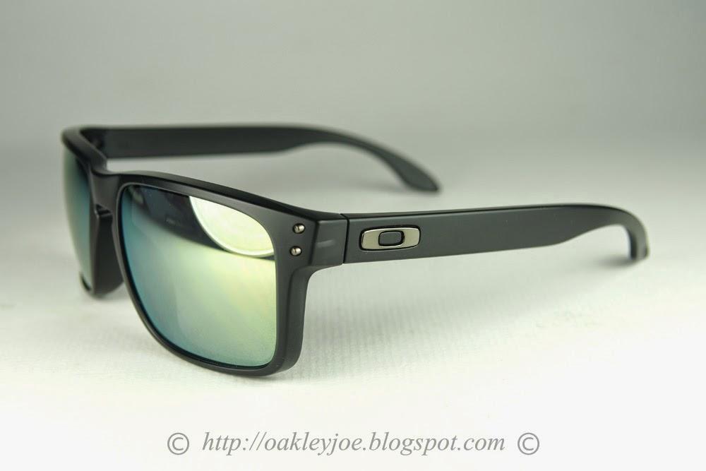 f2ec9ba6eaf holbrook oakley matte black