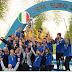 Ξεκίνησε το «πάρτι» στην Ιταλία! (vids)