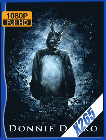 Donnie Darko [2001] 1080P SubtituLada [X265] [ChrisHD]