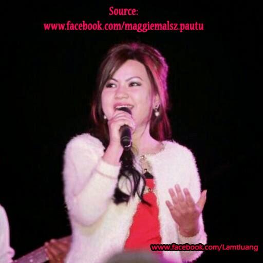 maggie mizo singer