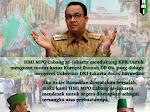 Soal Pemeriksaan Anies Baswedan Besok, HMI MPO Se Jakarta: KPK Jangan Takut dan Lemah