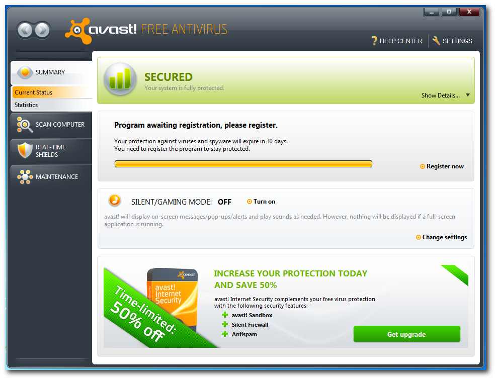 Greenbeltbowl / Try These Avast Antivirus Free Download For Pc