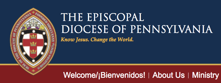 The Episcopal Diocese of Pennsylvania