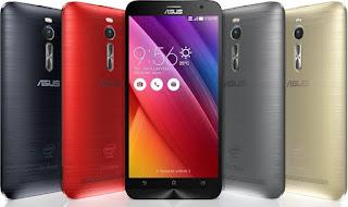 Asus Zenfone 2 Laser Hp Ram 2GB