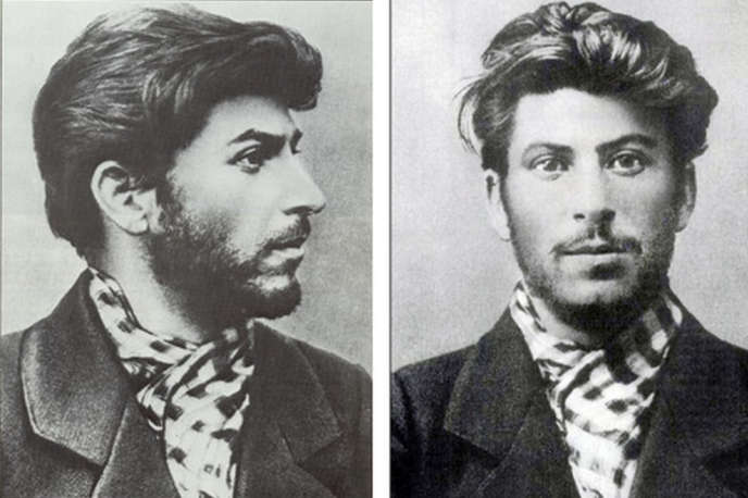 These Old Photographs of Famous People As You've Never ...