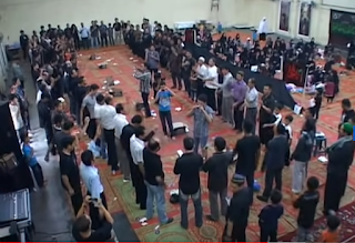 Video : Pukul Badan Ala Syiah Medan