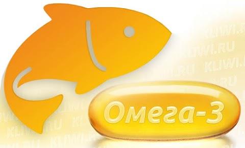 Рыбий жир и омега 3 — в чем разница?