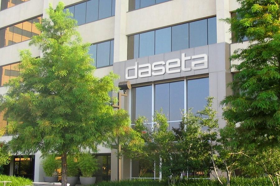 Daseta Mock Building