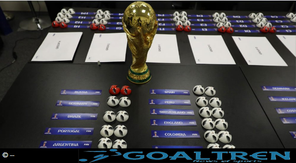 "alt=""The draw of the 2018 World Cup final has just been held in Moscow """