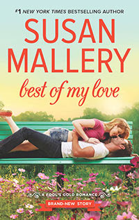 Book Review: Best of My Love, by Susan Mallery