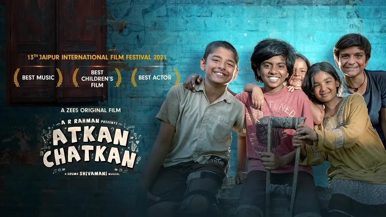 Atkan Chatkan Full Movie download Filmyzilla