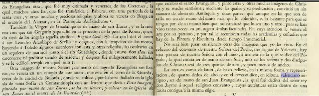 A. Palomino de Castro y Velasco; El museo pictórico y escala óptica, 1795, pàgina 218 de 396.