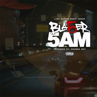 Hip Hop Everything, Team Bigga Rankin, 5am, Bla5er, LSMG