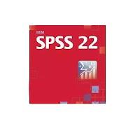 DIJUAL SOFTWARE IBM SPSS 22 Plus CRACK