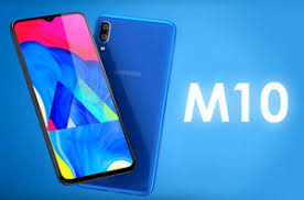 Samsung Galaxy M10s: Looks and Design