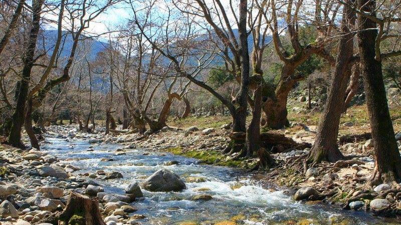 Ξεκίνησε η καμπάνια μικροχρηματοδότησης για τα Μονοπάτια Πολιτισμού της Σαμοθράκης