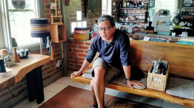 Digusur Sentul City, Rocky Gerung Banjir Tawaran Rumah Gratis: Sudah Ada 37!