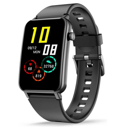 CanMixs Fitness Tracker Smart Watch for Android Phones iOS