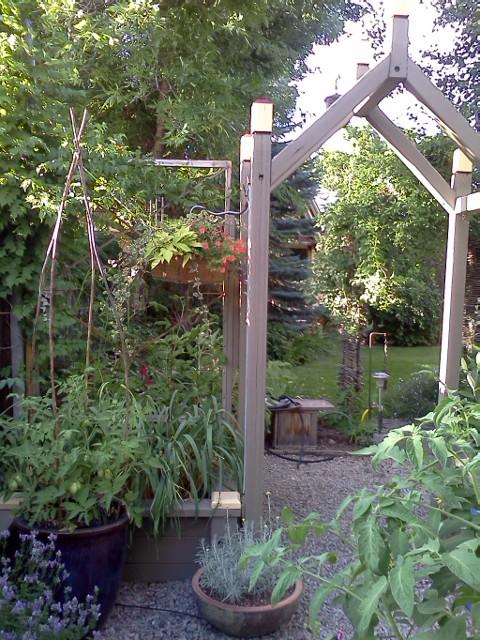 My Secret Garden: Cherell's World: My Uncle's Secret Garden
