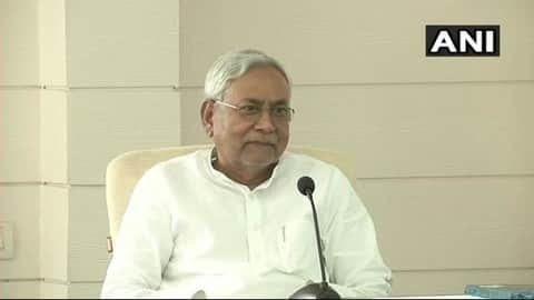 Lockdown related news in Bihar