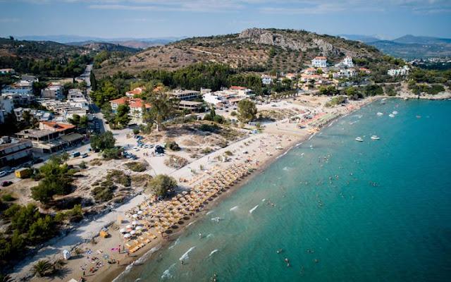 Δήμος Ναυπλιέων: Ακυρώνονται οι μουσικές εκδηλώσεις στο Τολό