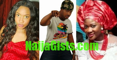 nonso diobi tonto dikeh mercy johnson