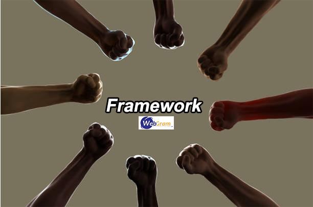 Pourquoi choisir un framework pour le développement web ? WEBGRAM, meilleure entreprise / société / agence  informatique basée à Dakar-Sénégal, leader en Afrique, ingénierie logicielle, développement de logiciels, systèmes informatiques, systèmes d'informations, développement d'applications web et mobiles