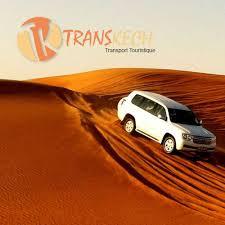 TransKech - Agence de Transport touristique à Marrakech