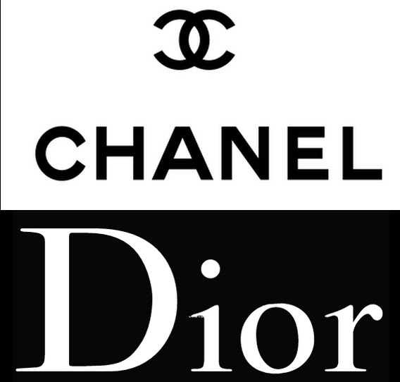 Battle de Marques - Chanel/Dior