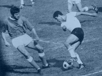 افضل لاعب في تاريخ تونس