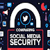 Social Media Security: How Safe is Your Information? #infographic