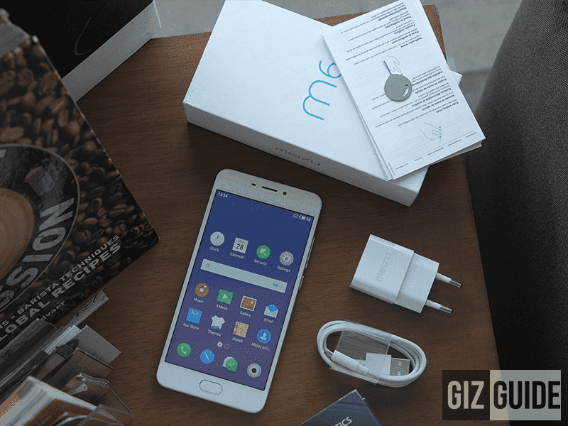 Sale Alert: Meizu M6 2GB RAM variant is down to PHP 4,490!