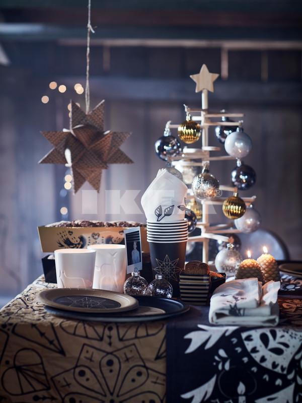Julflingor ikea julen 2016 del 2 - Ikea addobbi natalizi ...