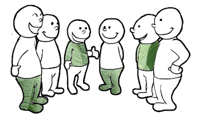 Sosialisasi (Pengertian, Tujuan, Jenis, Proses dan Hambatan)